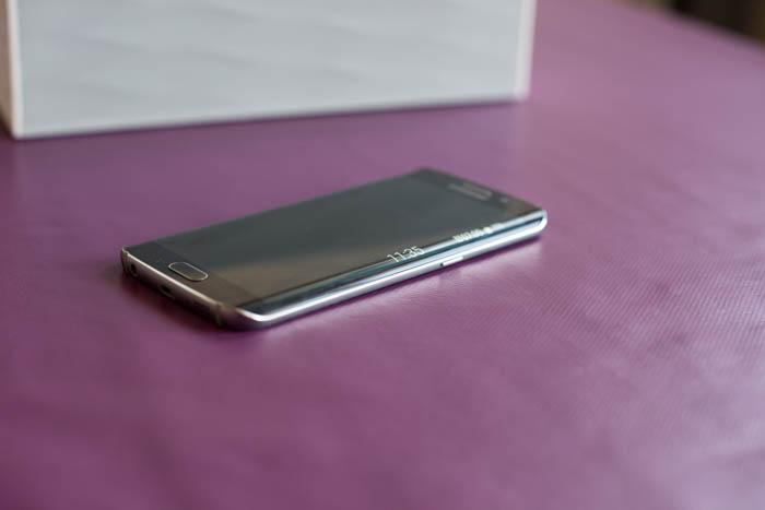 Ecran Samsung Galaxy S6 Edge : image 6