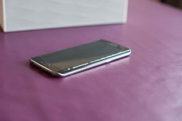 Ecran Samsung Galaxy S6 Edge : image 7