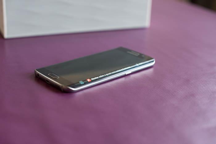 Ecran Samsung Galaxy S6 Edge : image 8