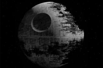 Etoile Noire Star Wars Rogue One