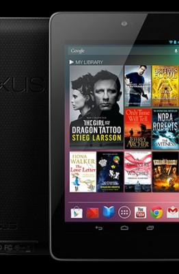 Fin Nexus 7