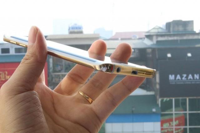 Samsung Galaxy S6 Edge or : image 1