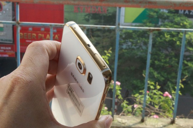Samsung Galaxy S6 Edge or : image 3