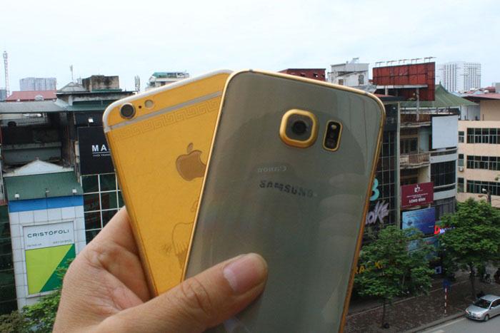 Samsung Galaxy S6 or : image 2