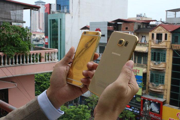 Samsung Galaxy S6 or : image 3
