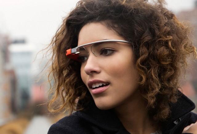 Google Glass le retour