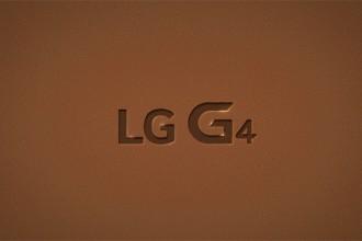 Capteur photo LG G4