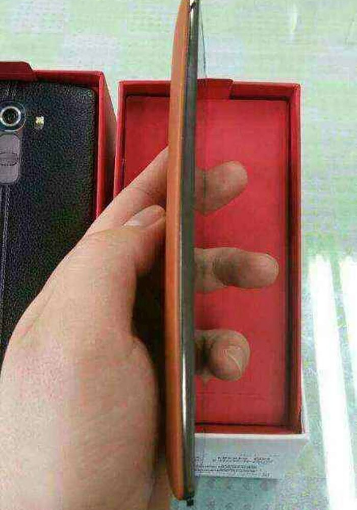 LG G4 : photo 5