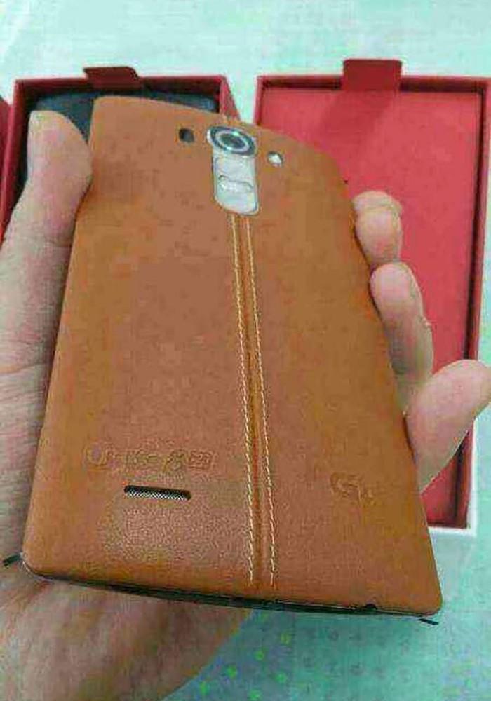 LG G4 : photo 6