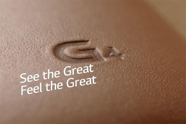 Vidéos LG G4