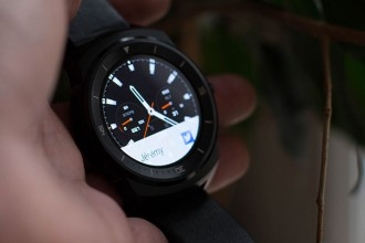 MAJ Android Wear