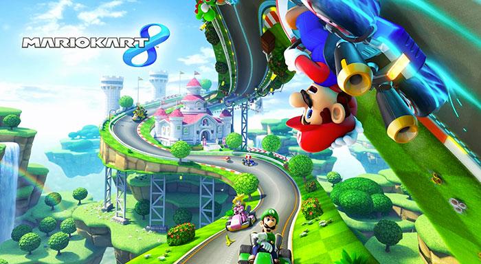 Jeux vidéo en France : Nintendo reprend ses droits sur le classement de la semaine