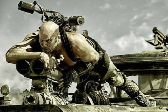 Mad Max Fury Road BA 3