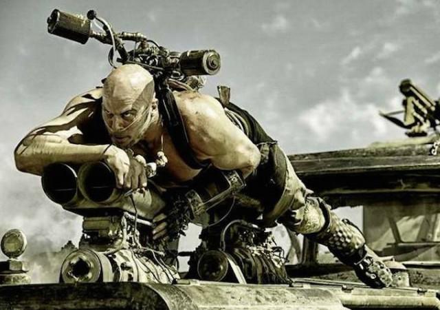 Mad Max Fury Road BA 3