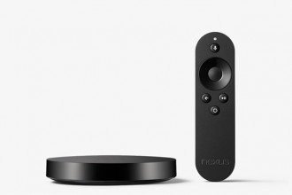 Nexus Player France