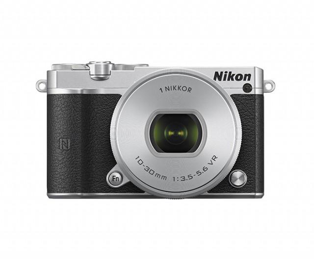 Nikon 1 J5 : image 1