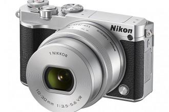 Nikon 1 J5 : image 2