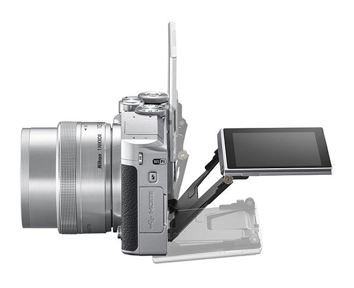 Nikon 1 J5 : image 3