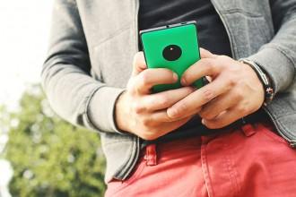 Retour Nokia Smartphone