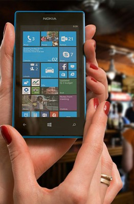 Office Windows 10 for Phones