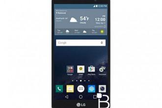 Rendu LG G4 Stylus