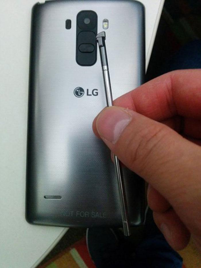 Photo 1 LG G4