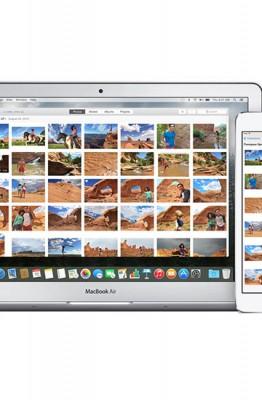 Photos Apple