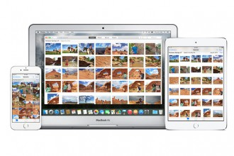 Photos Apple