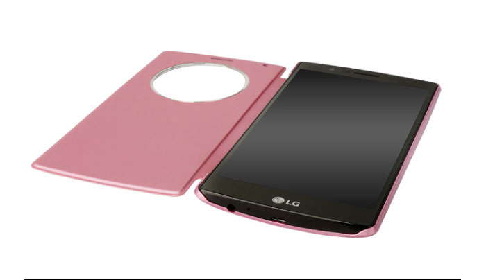 Rendu LG G4 : image 10