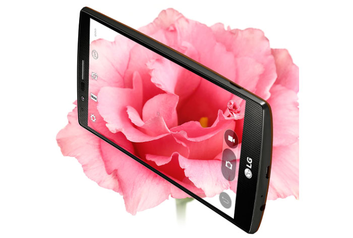 Rendu LG G4 : image 11