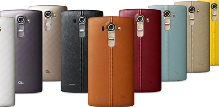 Rendu LG G4 : image 12