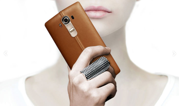 Rendu LG G4 : image 13