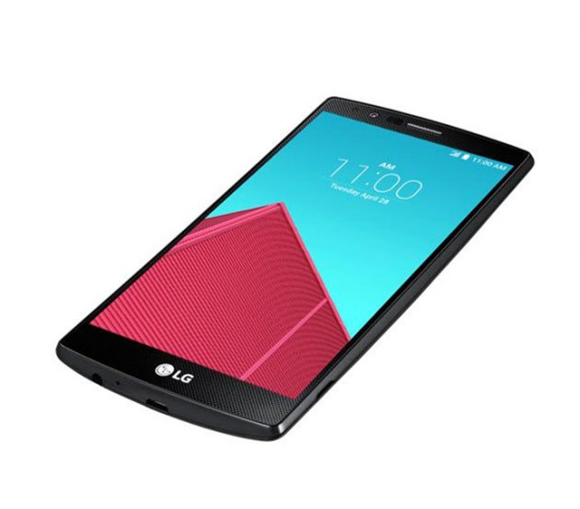 Rendu LG G4 : image 2