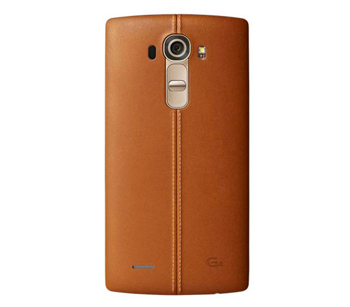 Rendu LG G4 : image 3