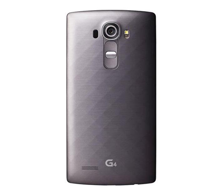 Rendu LG G4 : image 5