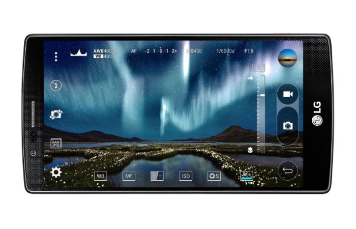 Rendu LG G4 : image 6