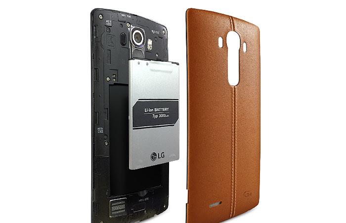 Rendu LG G4 : image 9