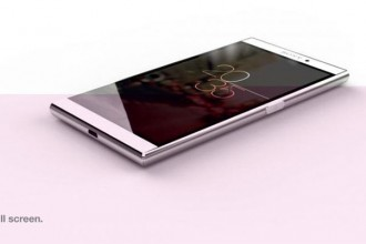 Concept Xperia Z4 : image 1