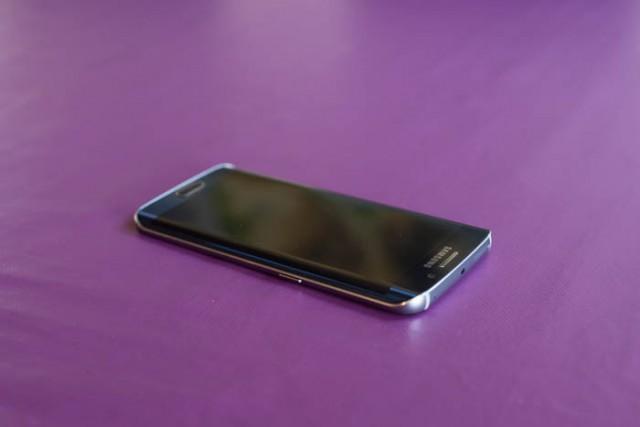 Samsung Galaxy S6 Edge : photo 3