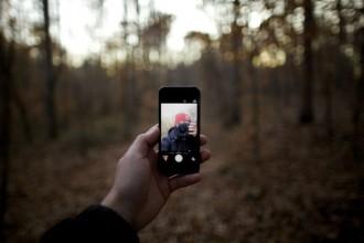 Perches Selfies WWDC