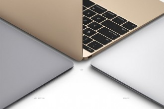 Ventes MacBook