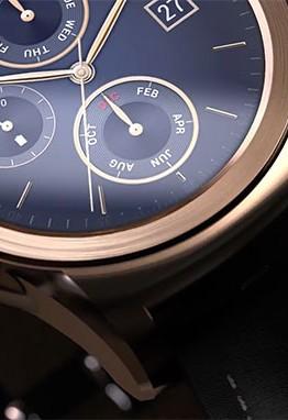 Pré-commande LG Watch Urbane