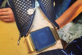 Apple Watch Karl Lagerfeld