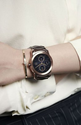 Montres Android Wear WiFi