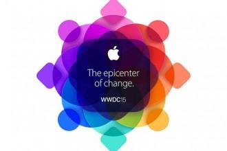 WWDC'15