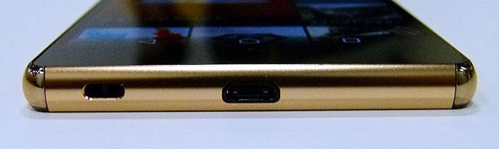 Xperia Z4 en live : photo 11