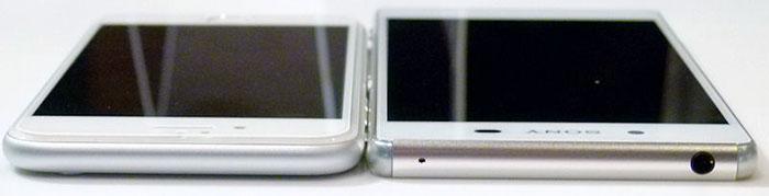 Xperia Z4 en live : photo 8