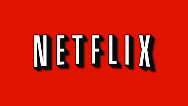 Séries sur Netflix