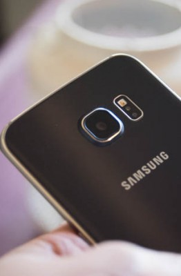 Galaxy S6 + Android 5.1.1