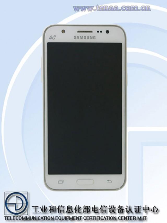 Samsung Galaxy J5 : image 3